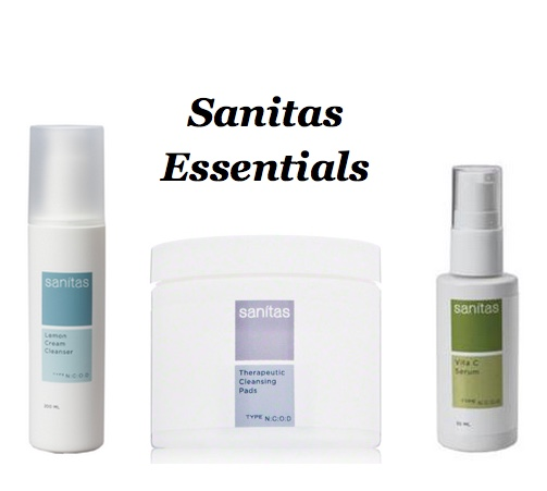SanitasEssentials
