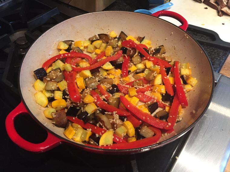 CookingVeggiesWithGarlic
