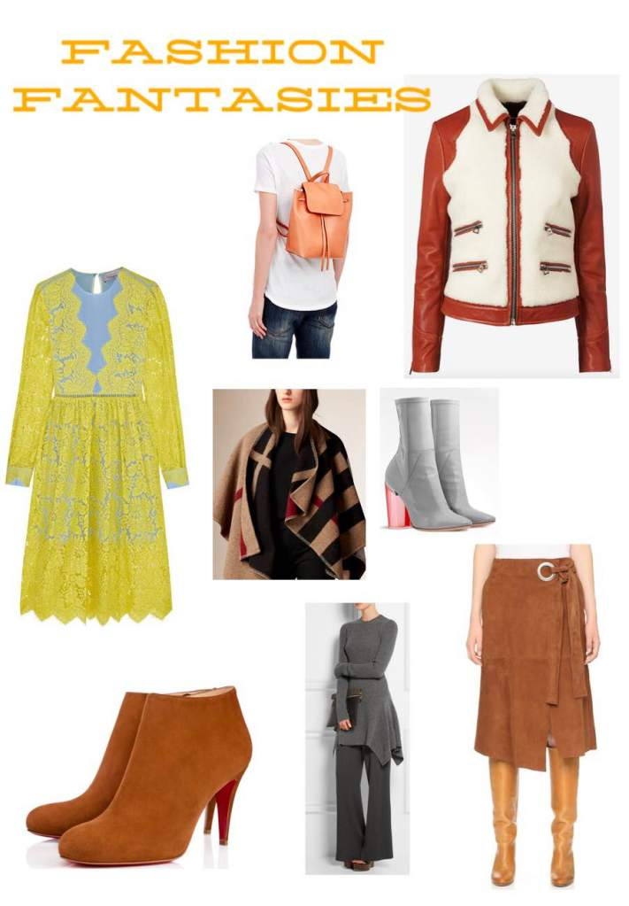 FashionWishListWithWords