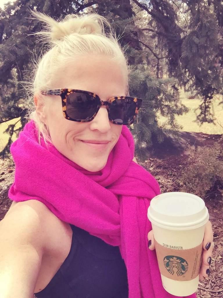 StarbucksAndCashmere