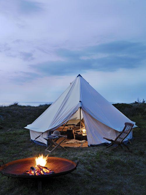 CampingPin